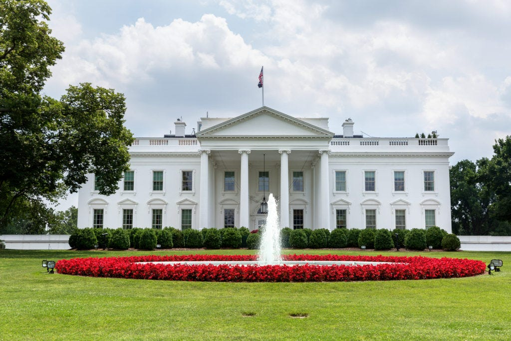 About The White House | The White House