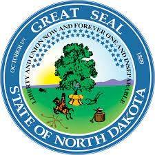 Seal of North Dakota - Wikipedia