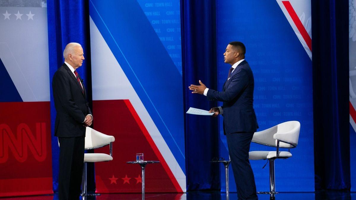 5 takeaways from Biden's CNN town hall - CNNPolitics