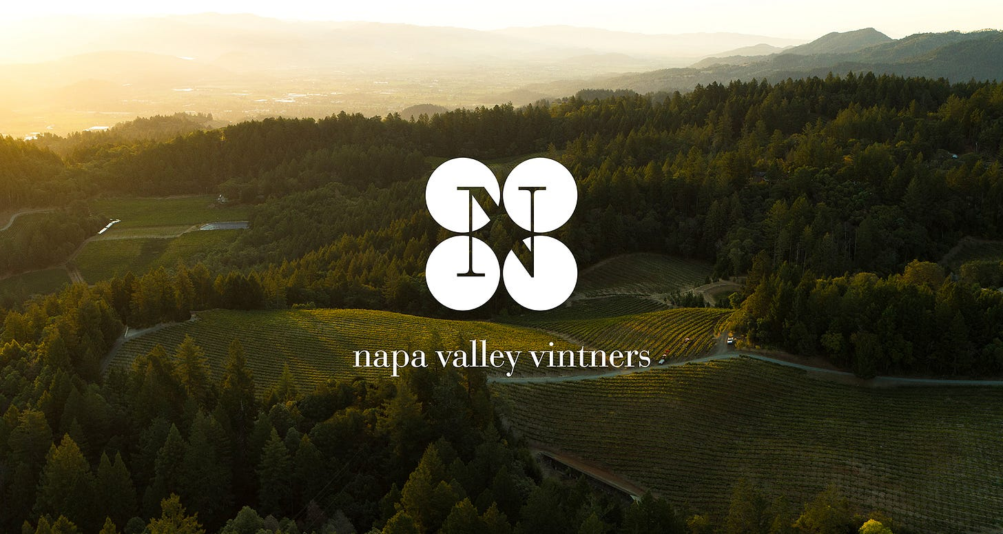 Napa Valley Vintners Board Supports Governor's Recommendation to Close  Wineries Visitor Facing Operations - Wine Industry Advisor