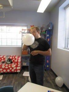 baloonblow