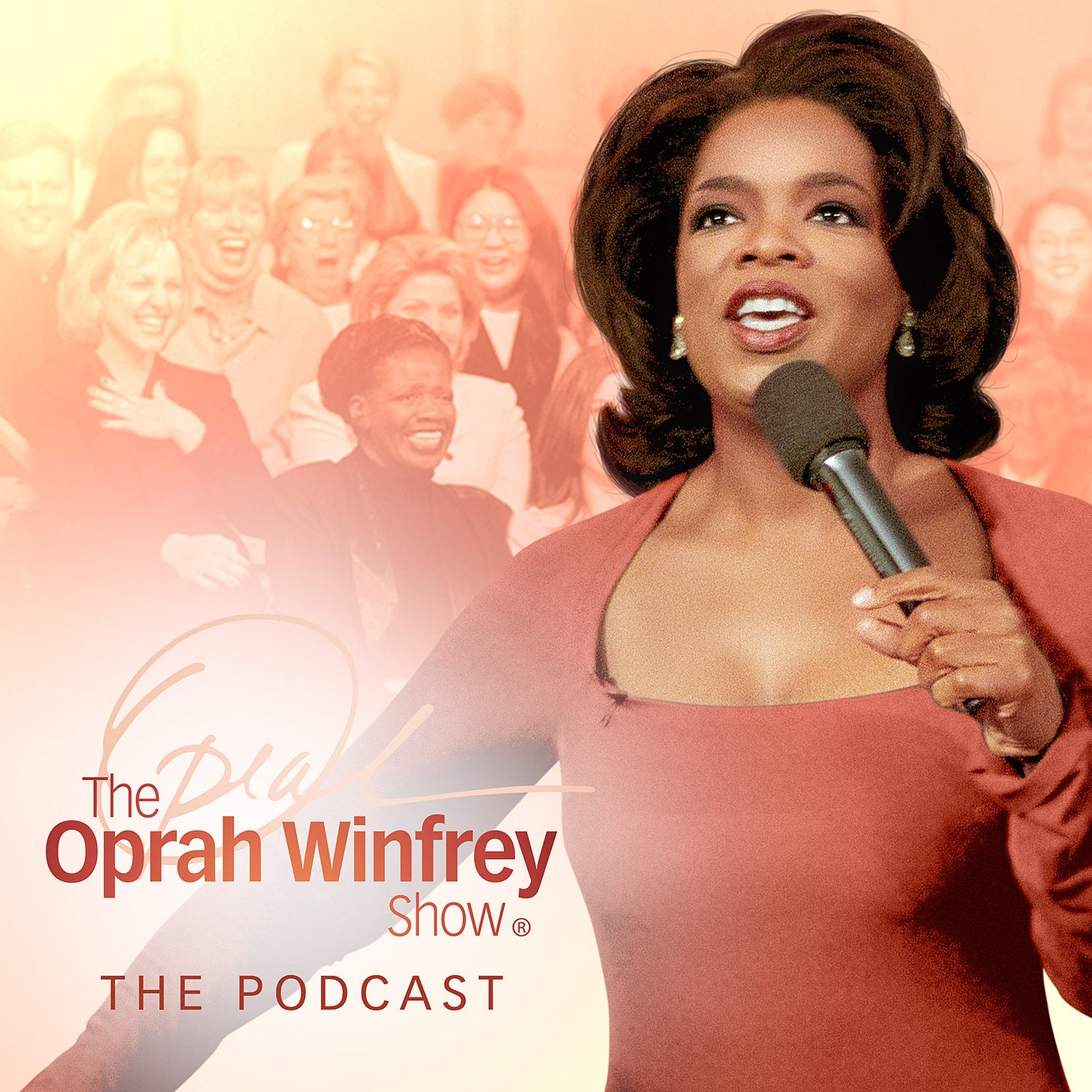 The Oprah Winfrey Show The Podcast