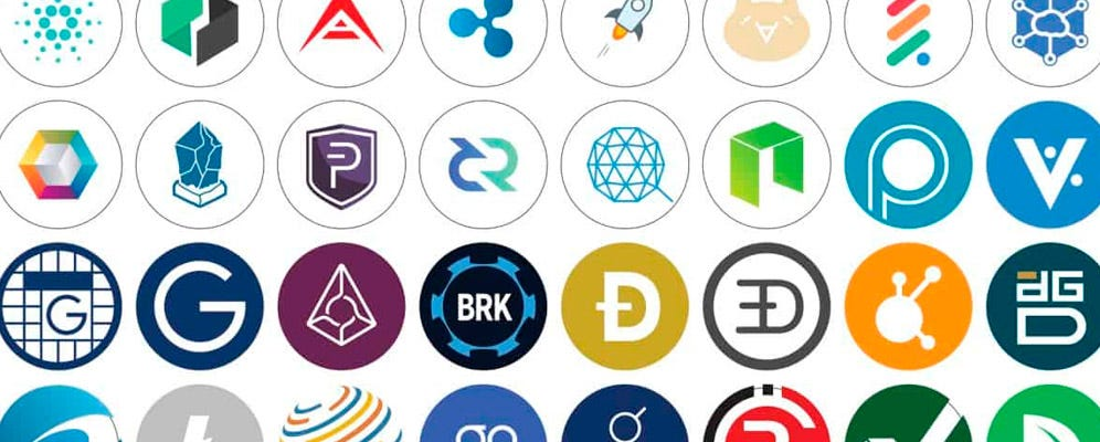 2018 The Year of the Altcoins - Blox