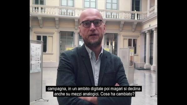 Master in Marketing - Intervista Gianluca Diegoli, Strategy Advisor