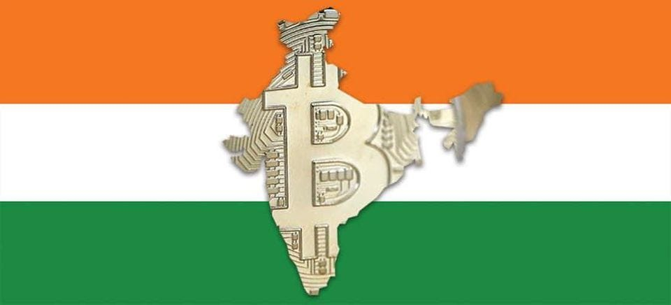 Interview: India And The Blockchain/Crypto Debate