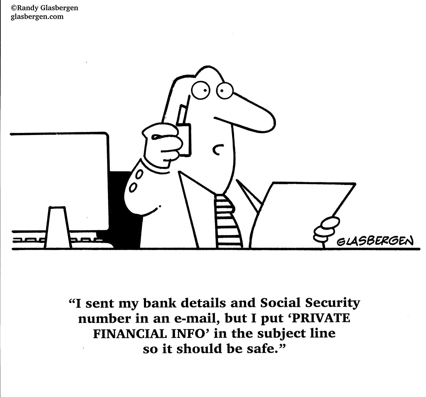 Technically Speaking - Helpdesk Humor - TapRooT® Root ...