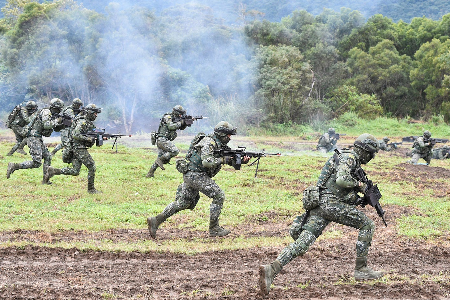 Taiwan Can Win a War With China – Foreign Policy