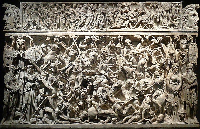 File:Sarcofago Di Portonaccio Museo Nazionale Romano (148235411).jpeg