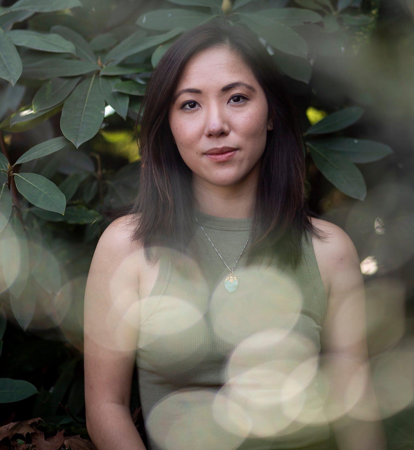 Kat Chow