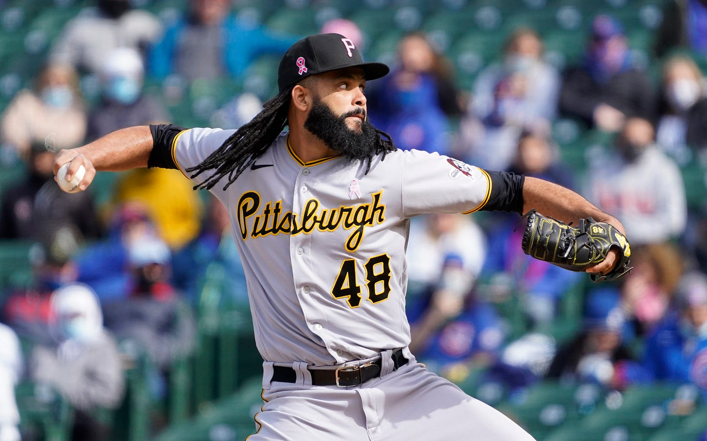 Pittsburgh Pirates: Two Hypothetical Richard Rodriguez Trade Proposals
