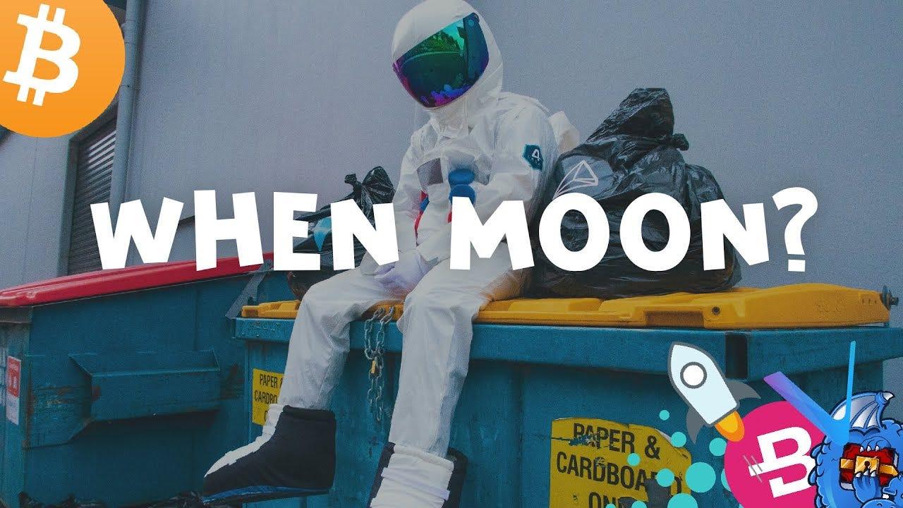 Lil Bubble - When Moon? (Mad World - Bitcoin Parody) - YouTube