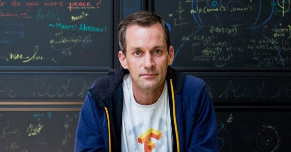 Jeff Dean (@JeffDean)