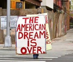 The American Dream Is Over - ETF Daily News