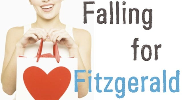 Falling for Fitzgerald