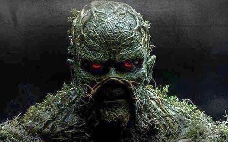 Alan Moore and the Enduring Cultural Legacy of the Swamp Thing