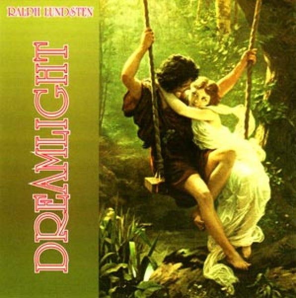 cue-records.com - Ralph Lundsten,Dreamlight