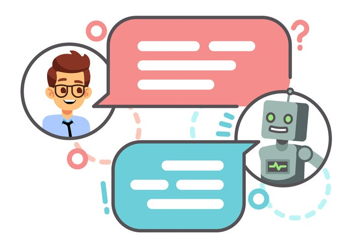Is Conversational AI a Recruiting Revolution? - HR Daily ...