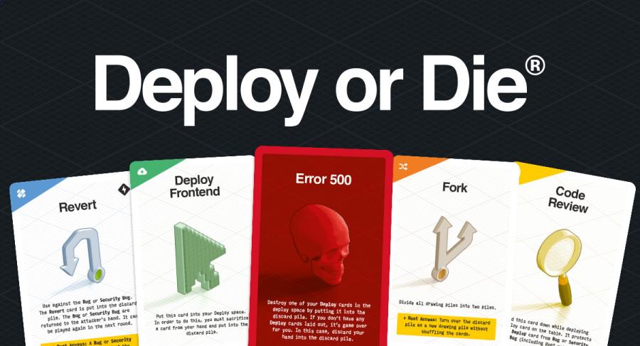www.deployordie.com