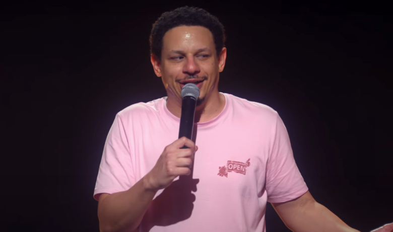 "Eric Andre, ""Legalize Everything"""
