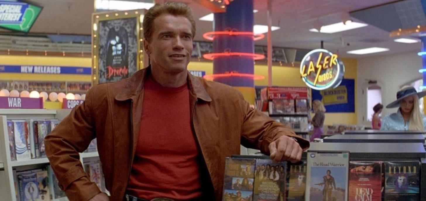 Schwarzenegger Down For Both 'Last Action Hero 2' and 'True Lies 2'