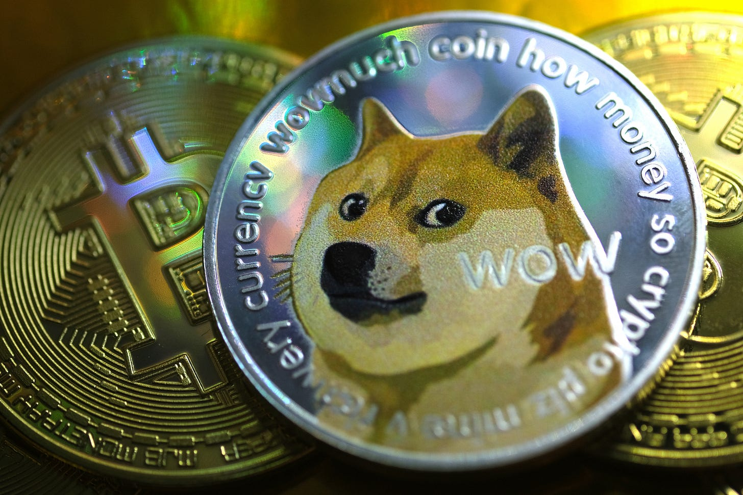 Petition Asking Amazon to Accept Dogecoin Signed by Almost 100,000 People