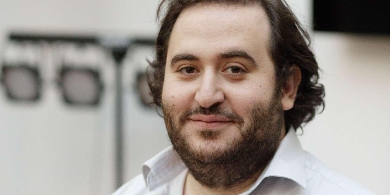 Oussama Ammar, les deux visages d'un gourou de la French Tech