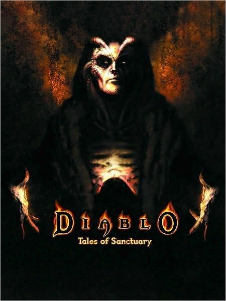 Tales of Sanctuary