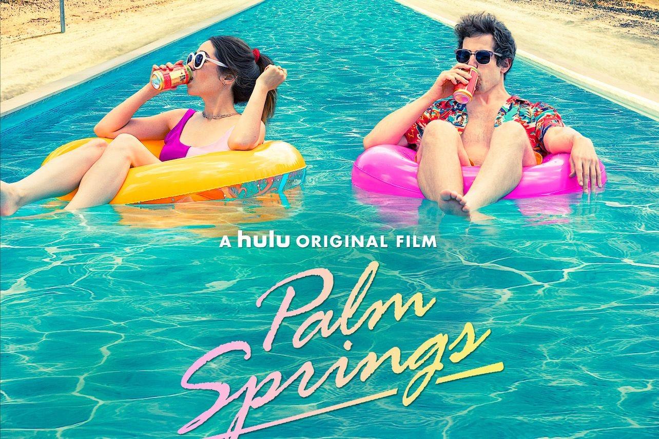 Andy Samberg Movie Palm Springs Gets July Hulu Release Date