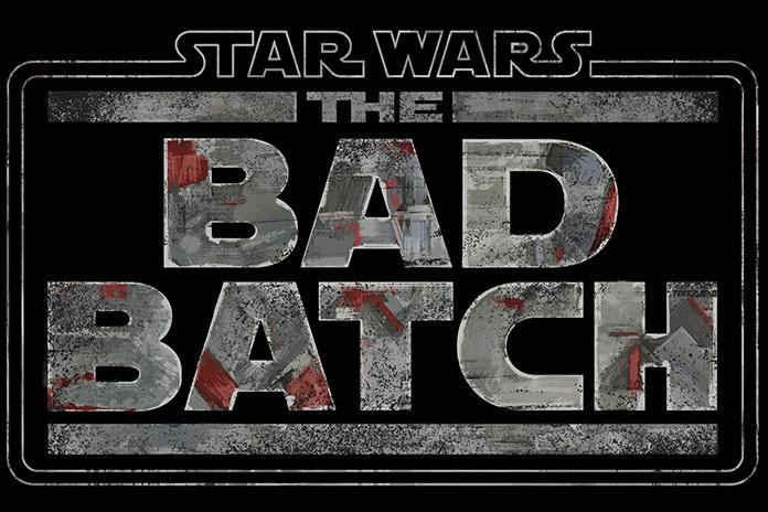 Disney Orders Star Wars The Bad Batch Series