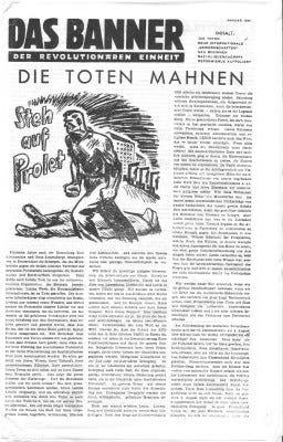 Resistance fighter in Norwegian exile - Willy Brandt