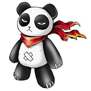 Fan:Bearmon (Digimon War of all Worlds) - Digimon Wiki: Go ...