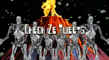 Image result for check ze tweets