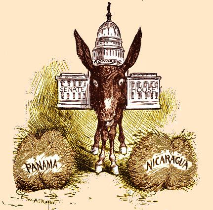 Deliberations of Congress