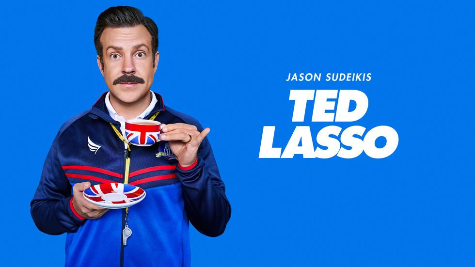 "Apple's global hit comedy ""Ted Lasso"" lands early season three renewal -  Apple TV+ Press"