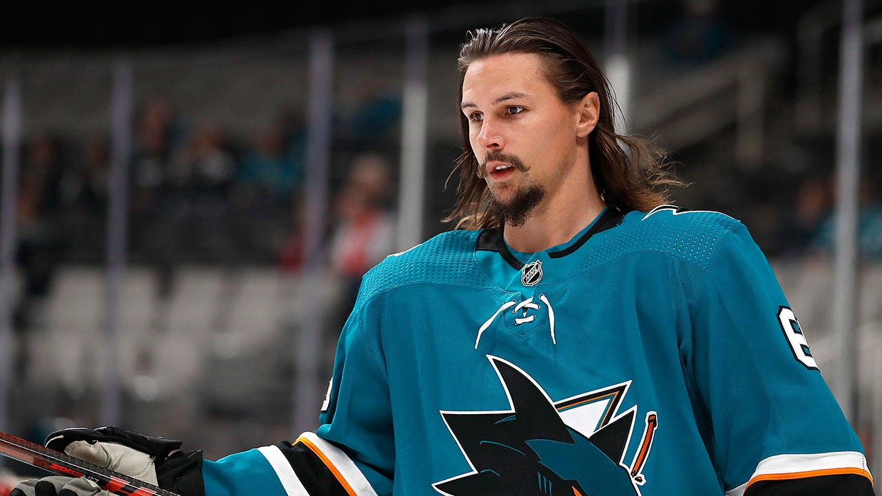 Analyzing Erik Karlsson: Is the UFA-to-be in decline? - Sportsnet.ca