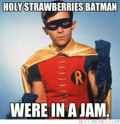 Holy Batman Quotes And Sayings. QuotesGram