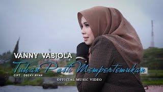 Vanny Vabiola