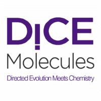 Image result for dice molecules logo