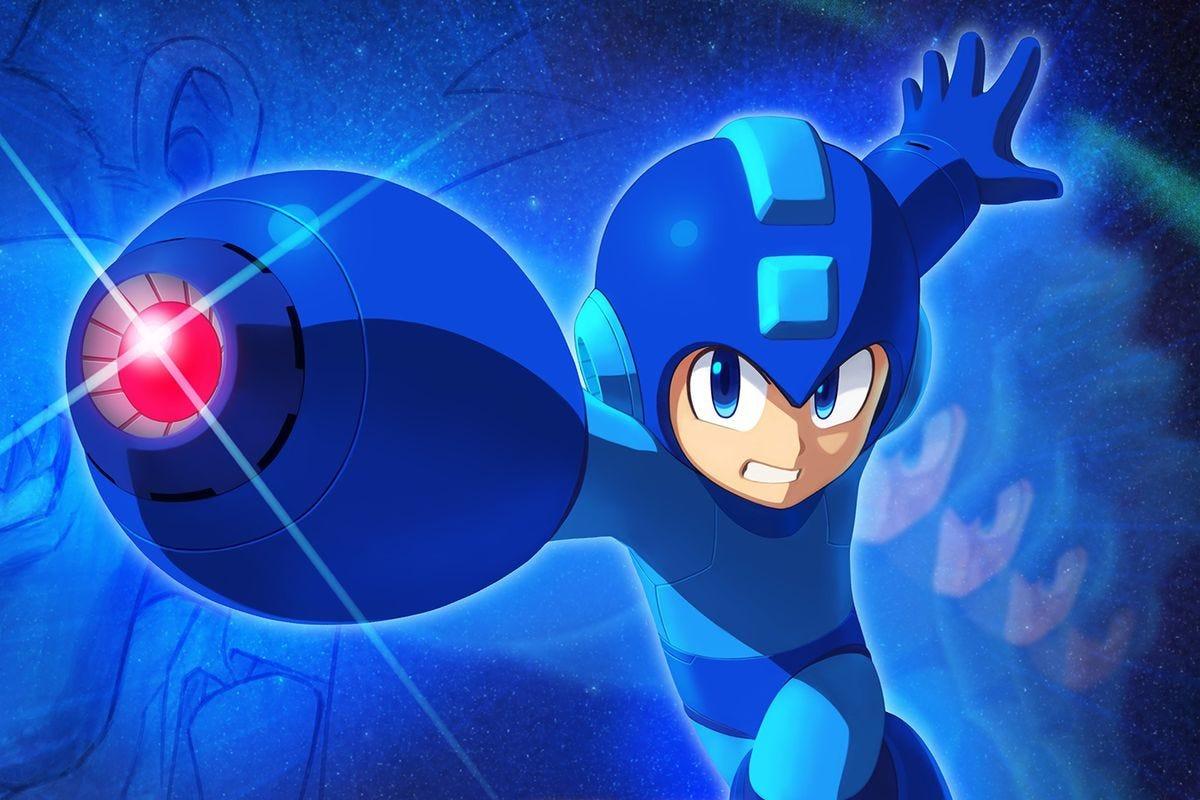 Capcom's making a live-action Mega Man movie - Polygon