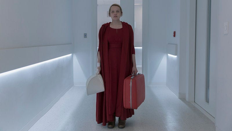 Illustration for article titled Hulu and MGM already planning to bring Handmaid's Tale sequel The Testaments to the screen