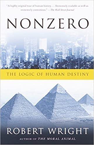 Amazon.com: Nonzero: The Logic of Human Destiny (9780679758945 ...