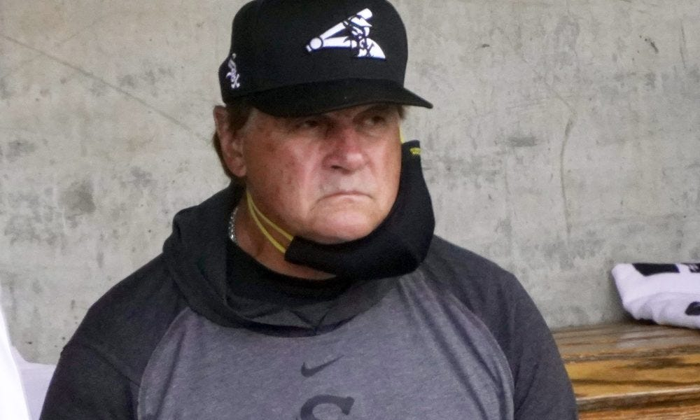 White Sox – Twins: Tony La Russa not supporting Yermin Mercedes is bad