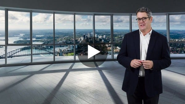 Mark Ritson on how Lidl used excess share of voice to boost sales and market share