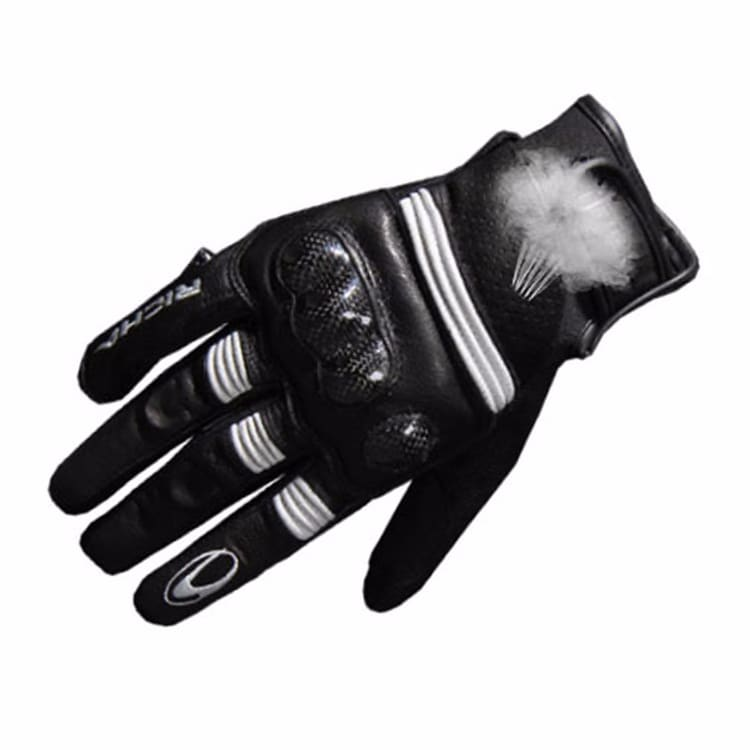 MOTORCYCLE MOTORBIKE SCOOTER LEATHER SPORTS RACING LEATHER PROTECTION PROTECTIVE GLOVES