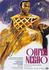 Black Orpheus - Wikipedia