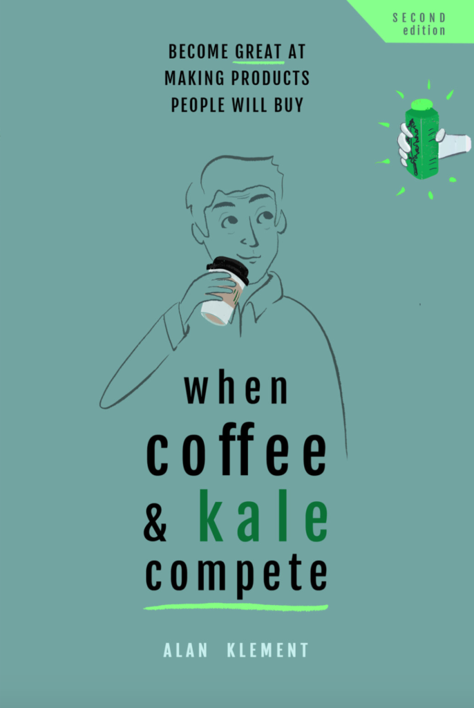 When Coffee & Kale Compete