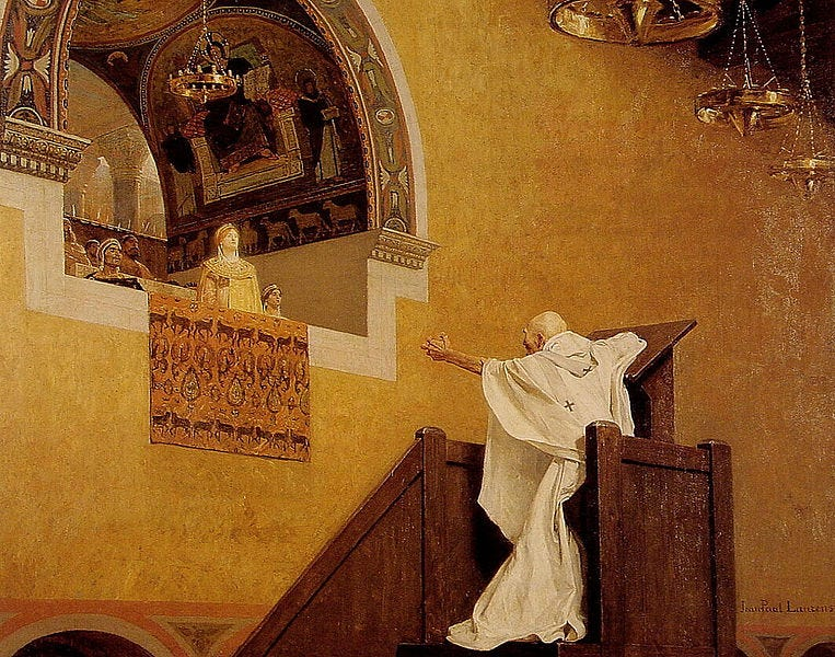 File:John Chrysostom and Aelia Eudoxia.jpg