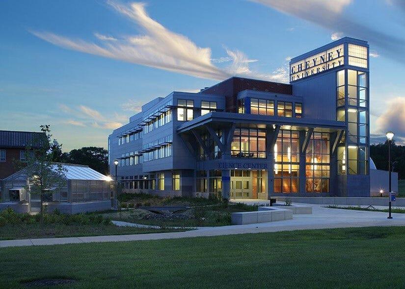 Home - Cheyney University of Pennsylvania