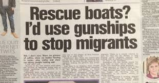 Katie Hopkins Wrote This In The Sun About Migrants And Now Everyone Is  Really Angry   HuffPost UK