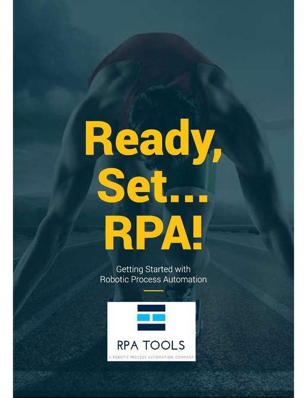 The RPA Digital Workforce Guide